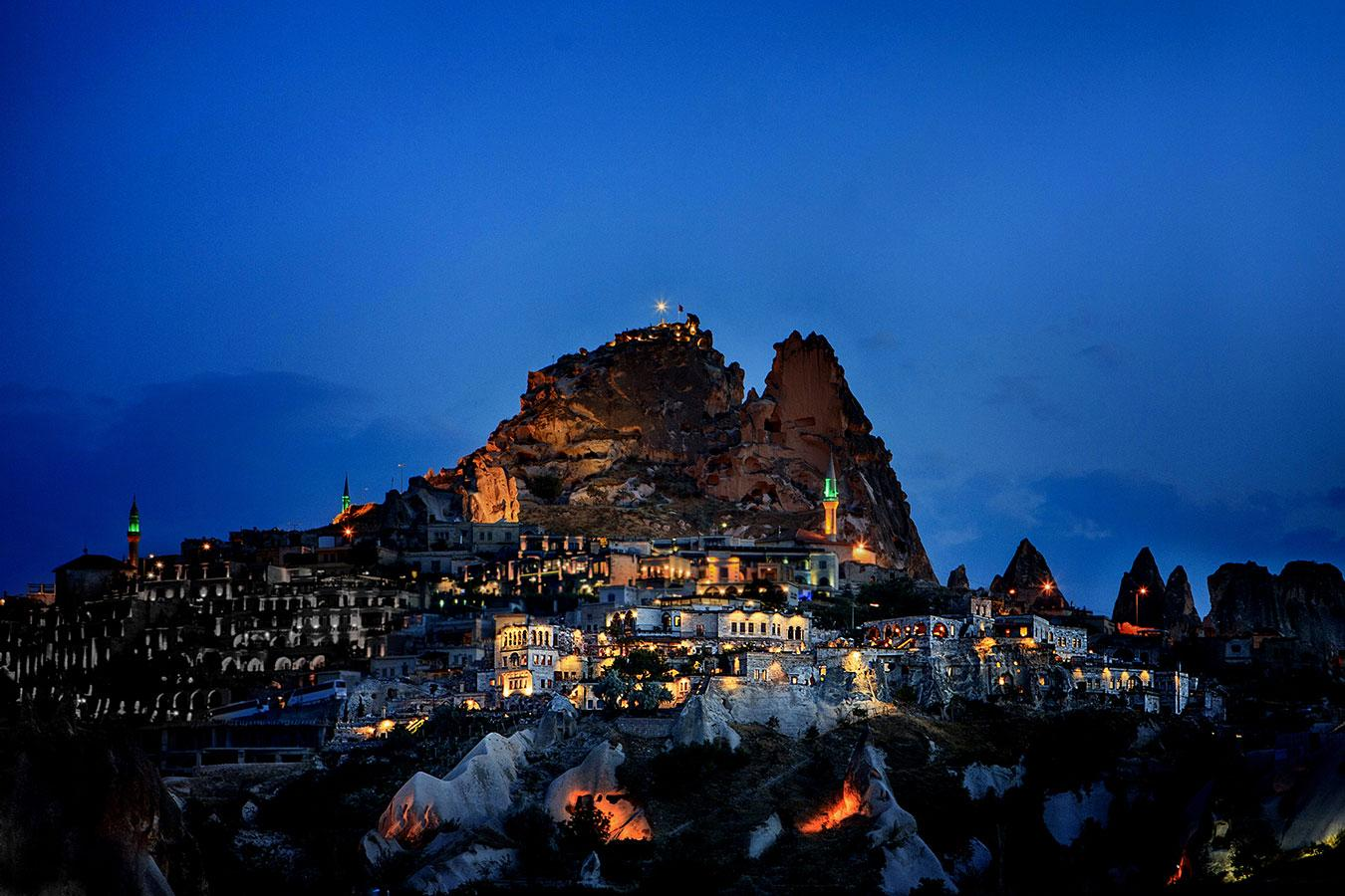 @hashtaglife's cover photo for 'Museum Hotel ~ Cappadocia, Turkey ~ Hashtag Life'