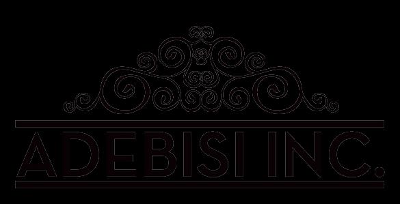 @adebisiinc's cover photo for 'Adebisi Inc Style Blog'