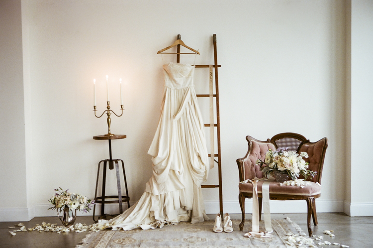 @thenewportbride's cover photo for 'Interview with Designer Lindee Daniel'