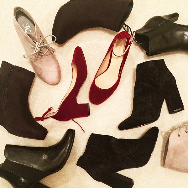 @thefashionablefox_'s cover photo for 'Goodwill Shoe Haul'