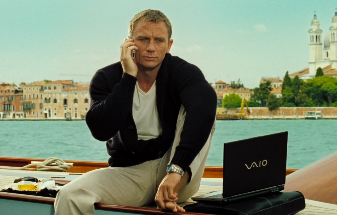 @iconicalternatives's cover photo for 'Thoughts On Dressing Like Bond - Iconic Alternatives'