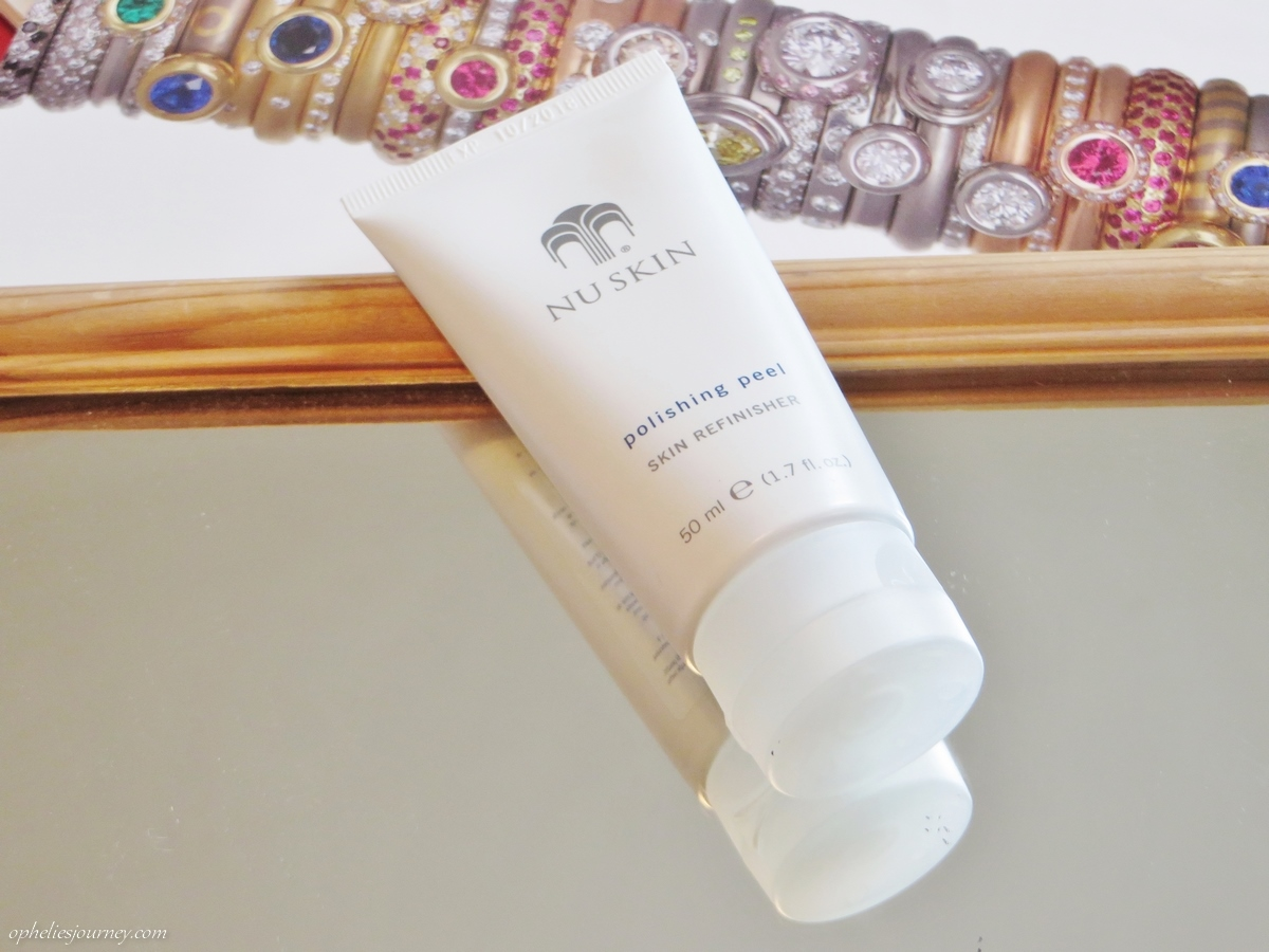 @opheliesjourney's cover photo for 'Nu Skin : mon avis sur les soins et cosmétiques de la marque'