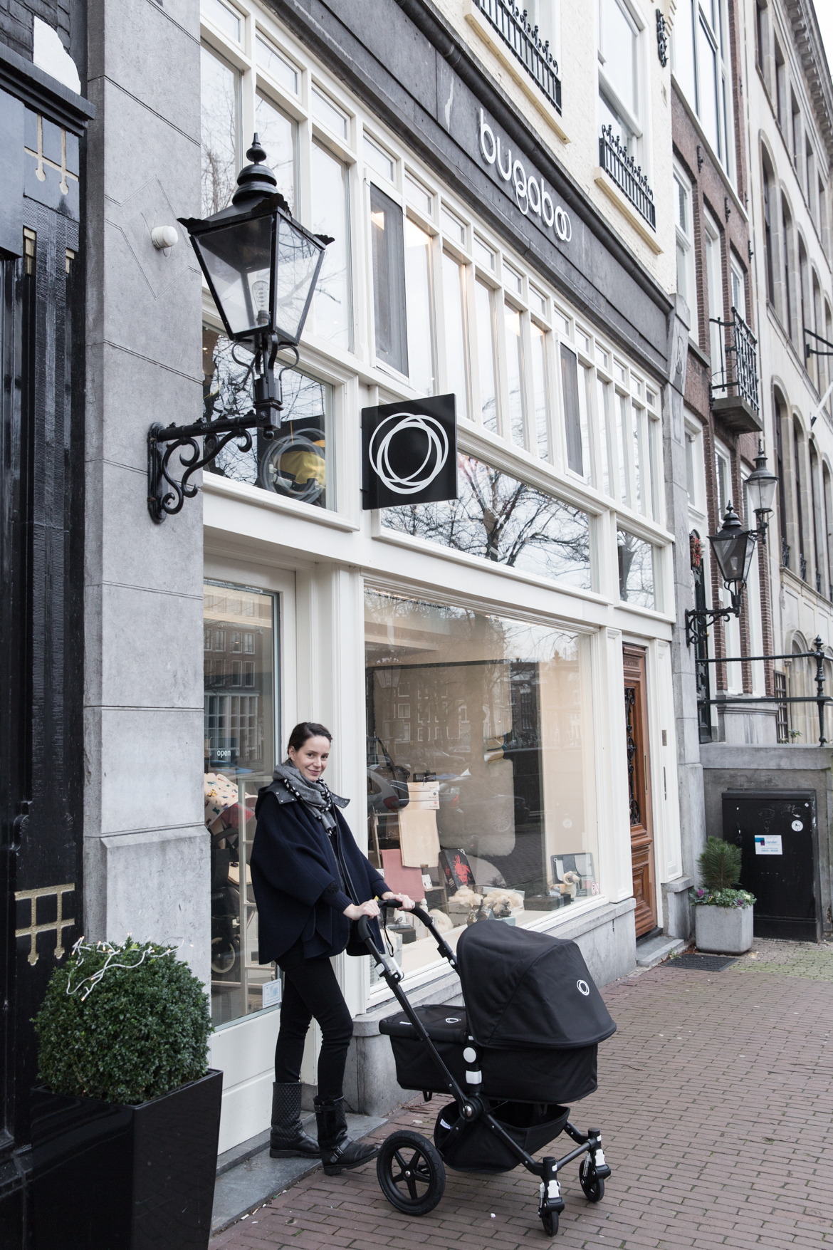 @70percentsteph's cover photo for 'Visiting Bugaboo in Amsterdam - 70percentpure'