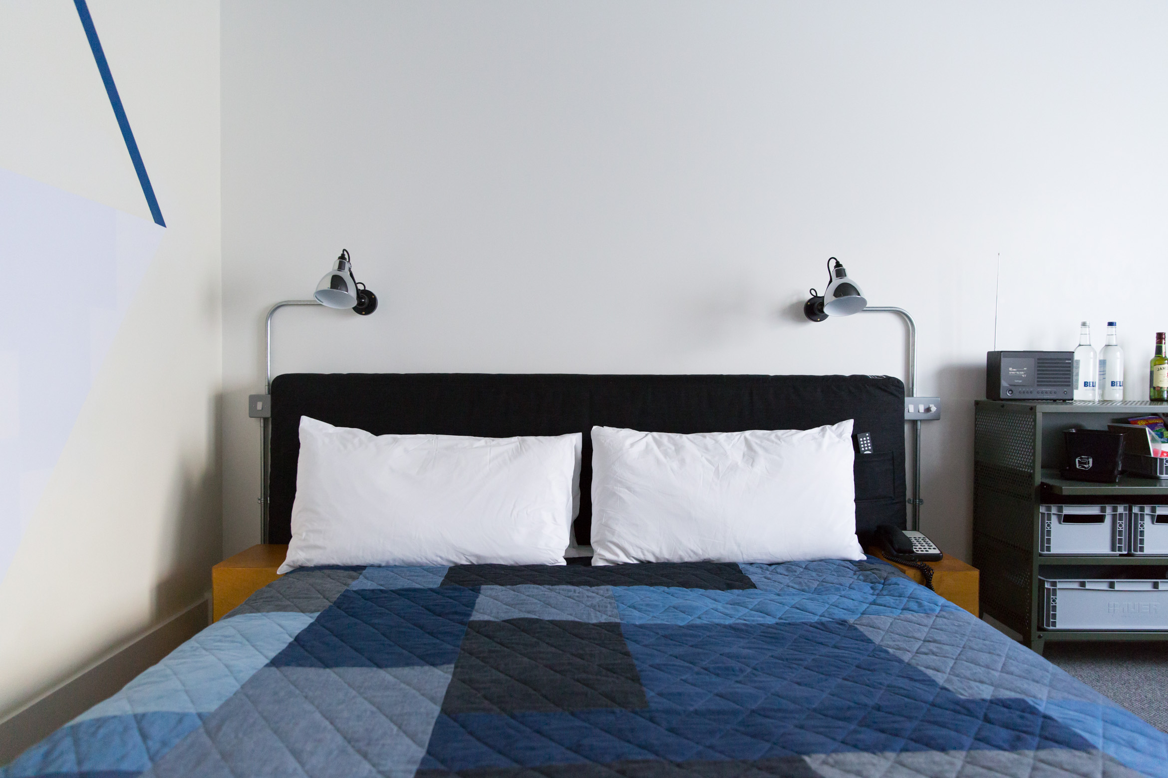 @70percentsteph's cover photo for 'Discovering London's Ace Hotel - 70percentpure'