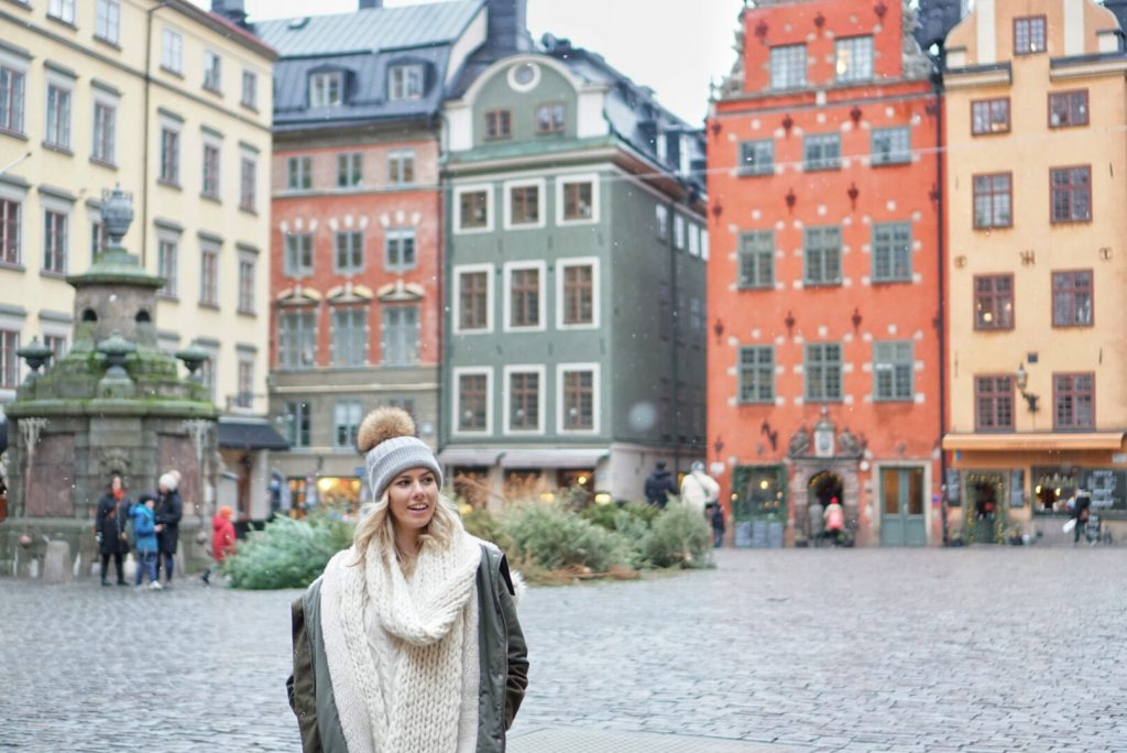 @theclumsytraveler's cover photo for '40 Things You Have To Do in Stockholm, Sweden | The Clumsy Traveler'