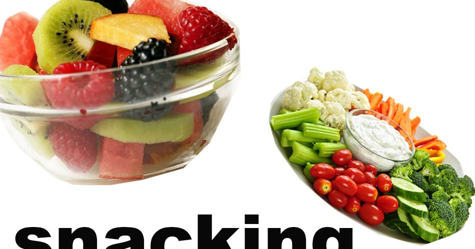 @barborakami's cover photo for 'How does snacking = glowing skin?'