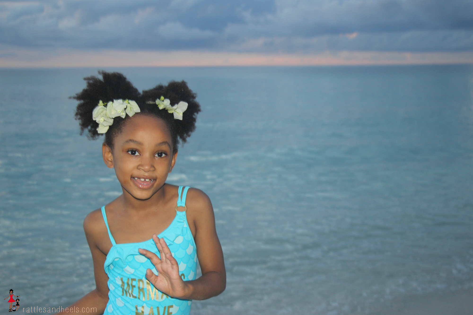 @rattlesandheels's cover photo for 'Beaches Moms: Jamaica With Kids - Rattles & Heels'