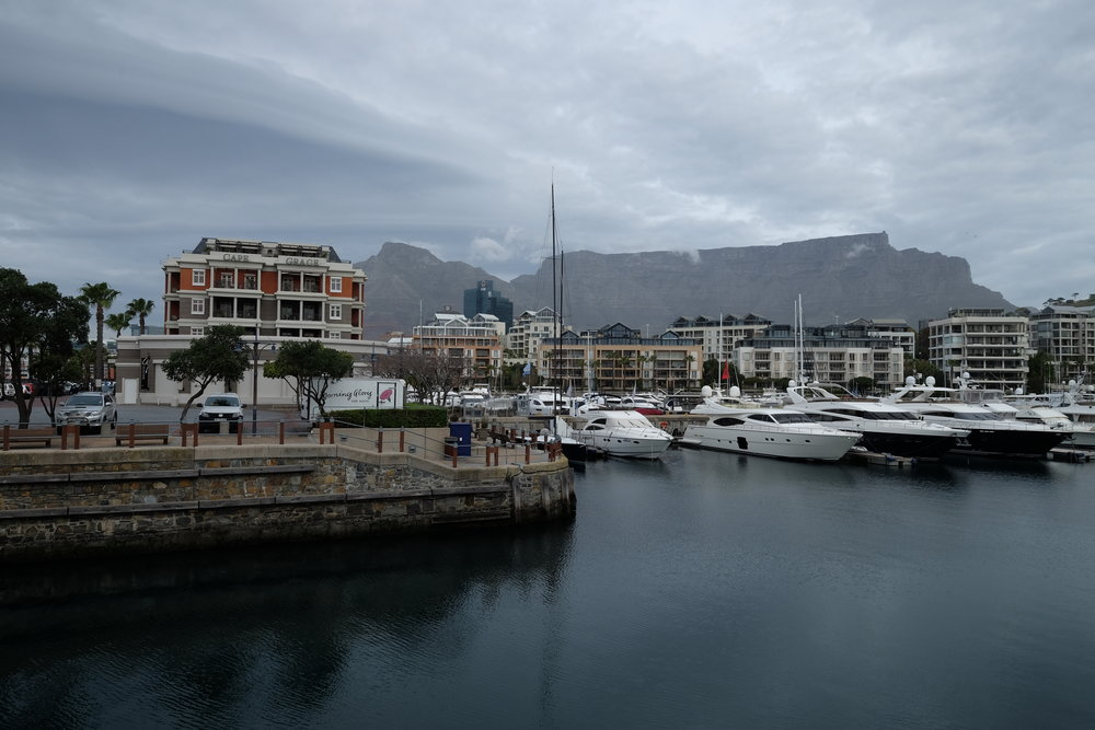@traveling_newlyweds's cover photo for 'Cape Grace - Start Your South African Adventure Here'