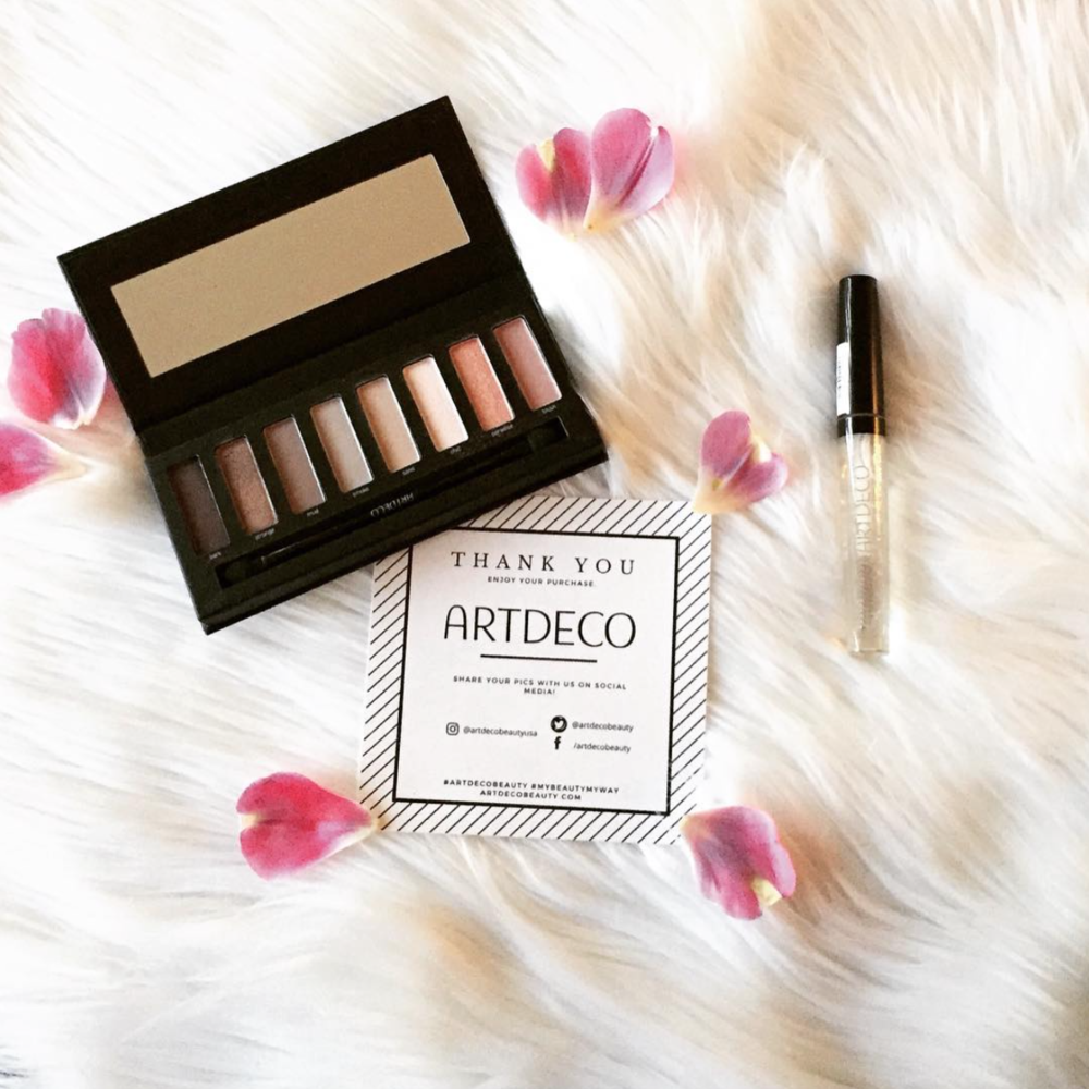 @mattealinae's cover photo for 'Score My Favorite Palette and Eyebrow Gel'