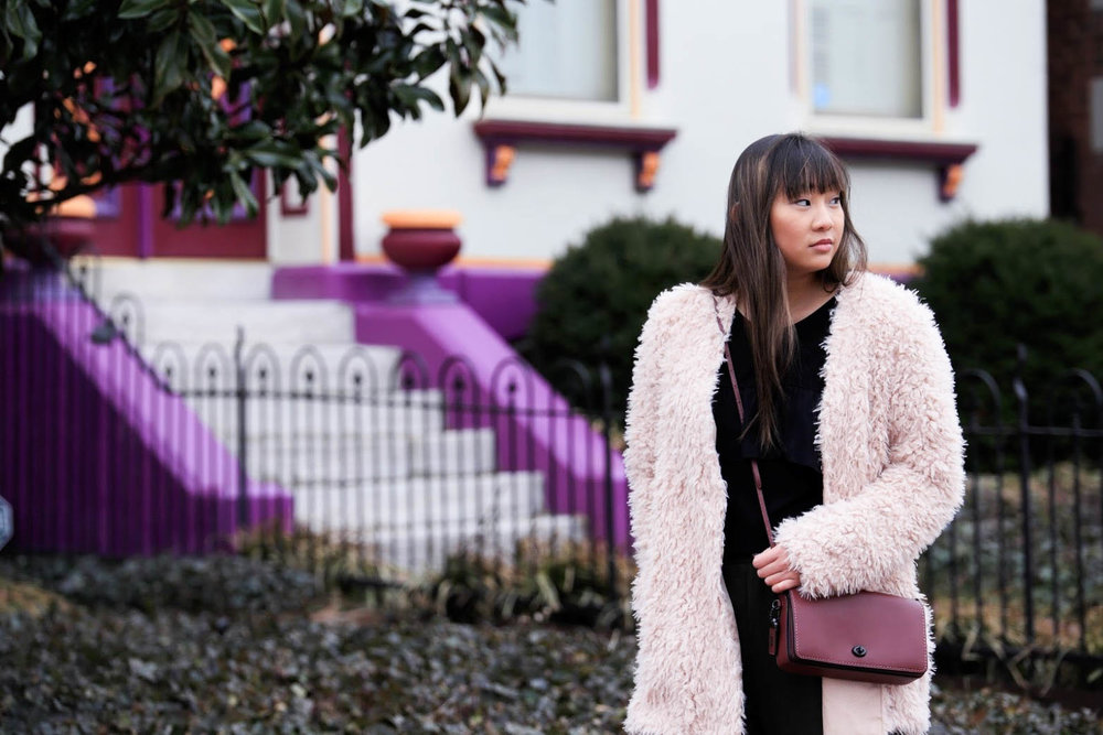 @mattealinae's cover photo for 'The Perfect Pre-spring Bag'