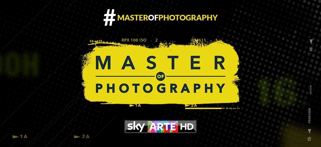 @elvireadele's cover photo for 'Master of Photography: quando fotografare diventa un talent show'