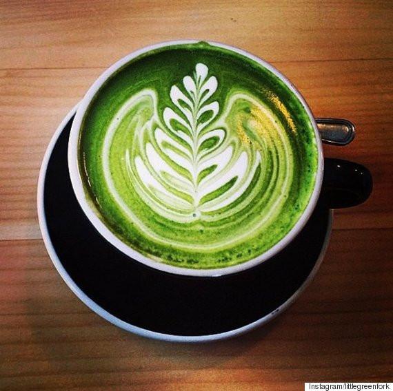 @georgiaspencer's cover photo for 'Why I love Matcha Green tea!'