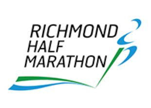 @georgiaspencer's cover photo for 'Richmond Half Marathon - Alzheimer's Society'