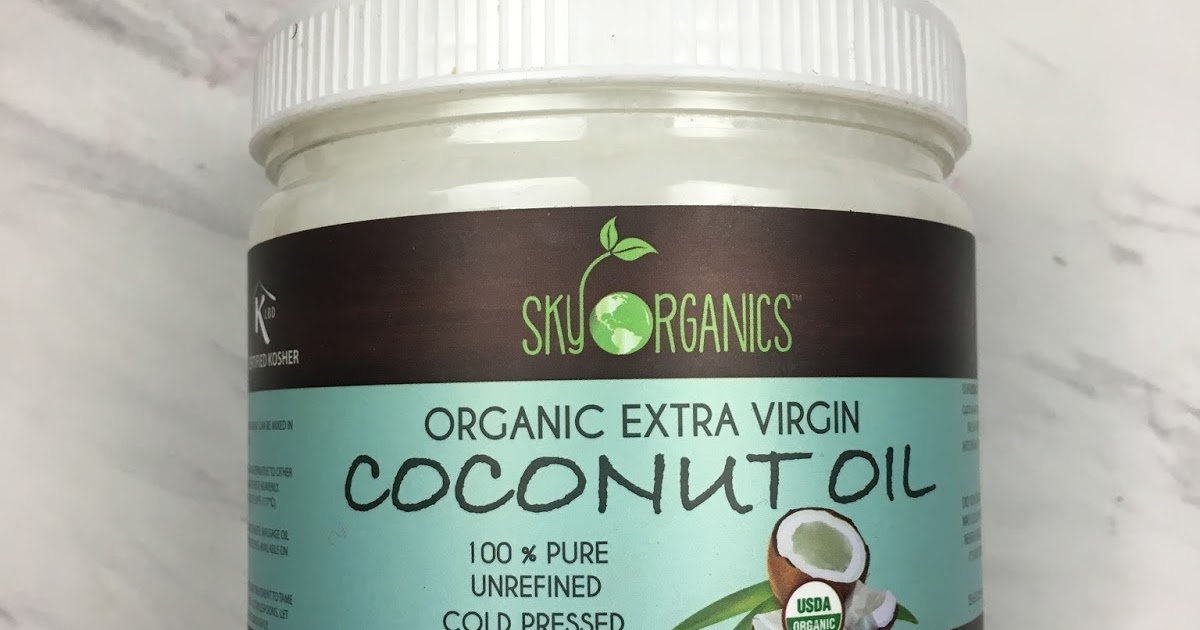 @prettyprchick's cover photo for '10 Awesome Beauty Uses for Coconut Oil'