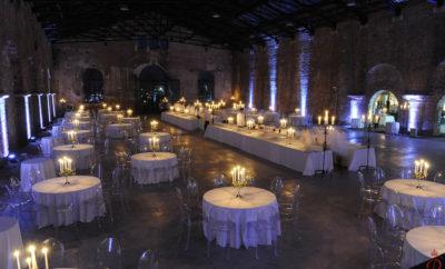 @azzurra_b_'s cover photo for 'Catering e banqueting, come scegliere il servizio perfetto per i nostri eventi. - Azzurra B Fashion Lifestyle Blogger | Jewelry Designer'