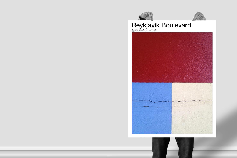 @rvkbvd's cover photo for 'Reykjavik Boulevard'