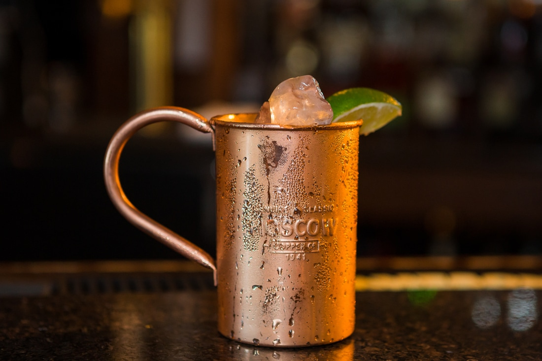 @vodkagirlatx's cover photo for '#MOSCOWMULE DAY - YES,ITS A THING! '