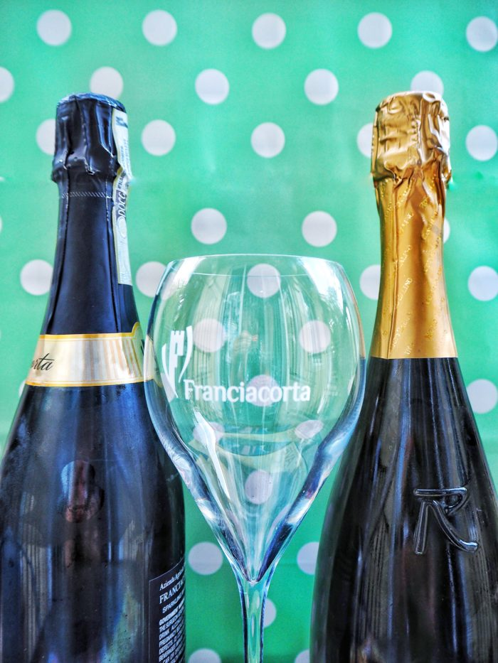 @taylor_fuller's cover photo for 'Bringing A Bit Of Italy To America With Franciacorta - #travelcolorfully'