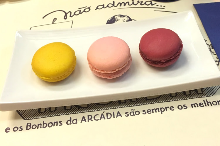 @cweetietrends's cover photo for 'Cweetie: Arcádia - Casa do Chocolate'