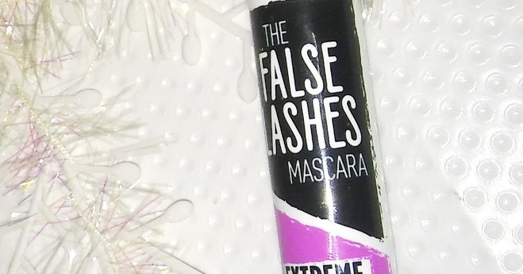 @tako_ja_to_blog's cover photo for 'Essence The False Lashes Extreme Volume&Curl maskara - recenzija'