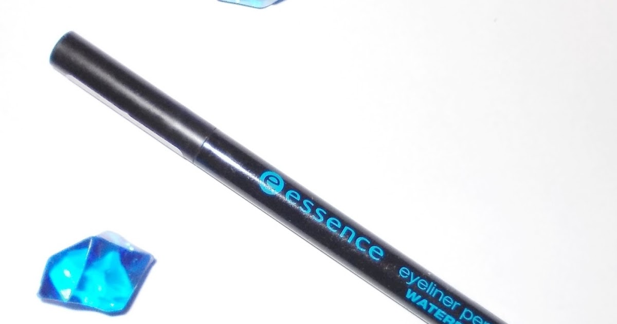 @tako_ja_to_blog's cover photo for 'Essence Waterproof Eyeliner Pen'