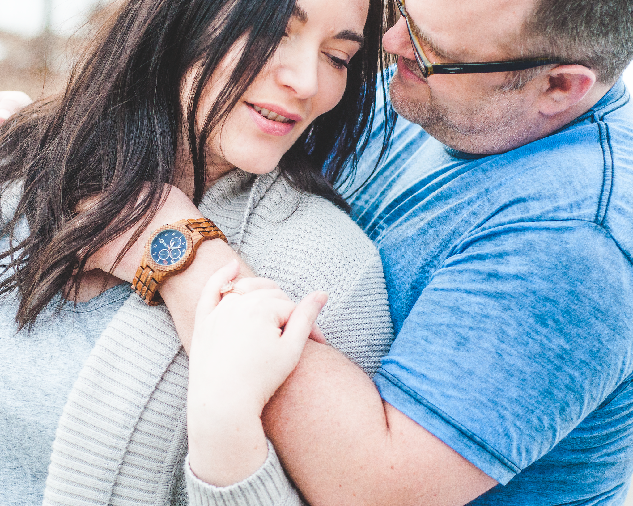 @hellokatiejo's cover photo for 'Spring Style Giveaway with JORD Watches'