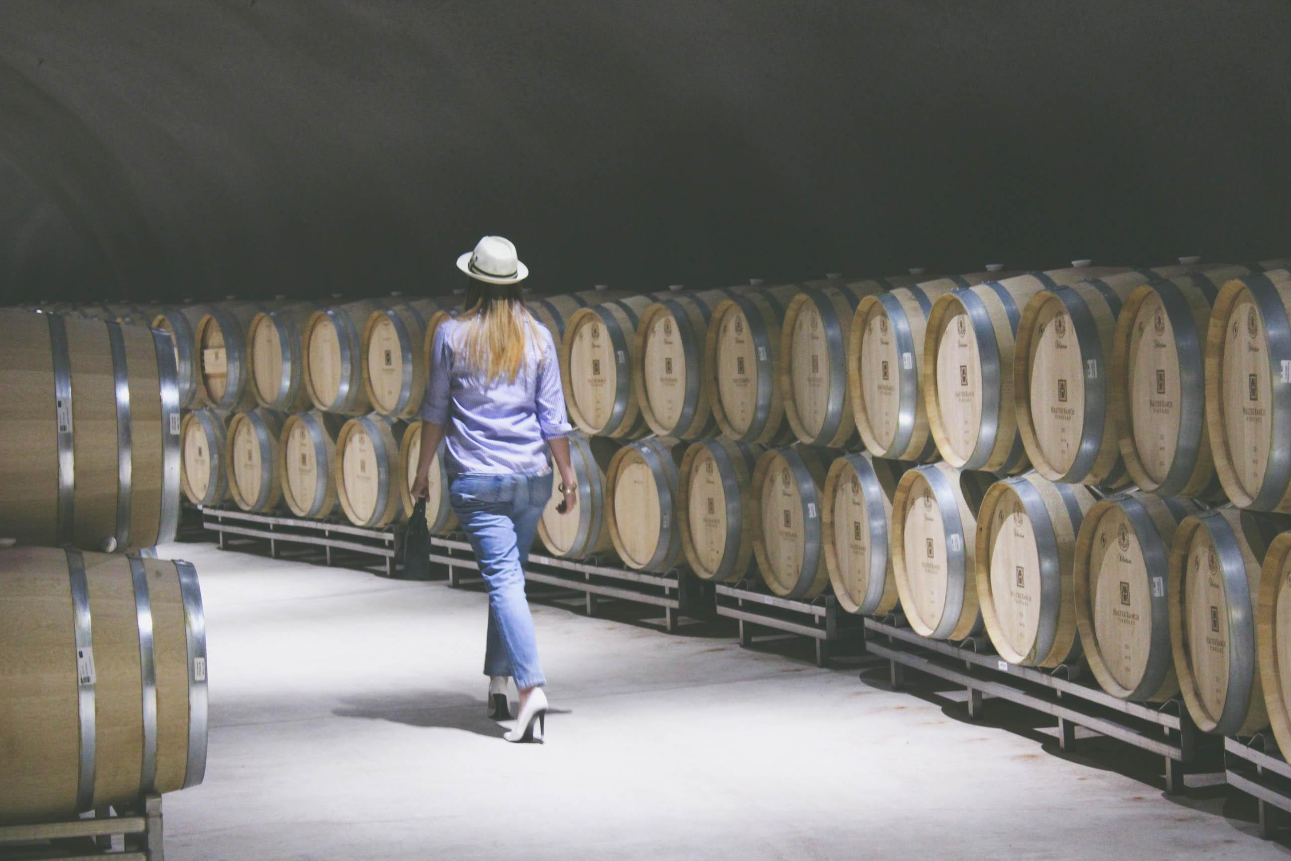 @stile.foto.cibo's cover photo for 'Paso Robles | Wine Country for Millennial | Stile.Foto.Cibo'