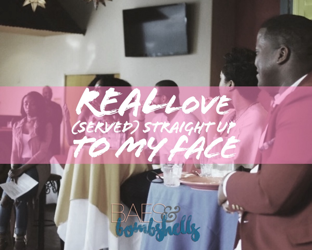 @thatguybmills's cover photo for 'REAL Love, (Served) Straight Up (to My Face) – Great Ideas From Someone Still Figuring It Out – Medium'