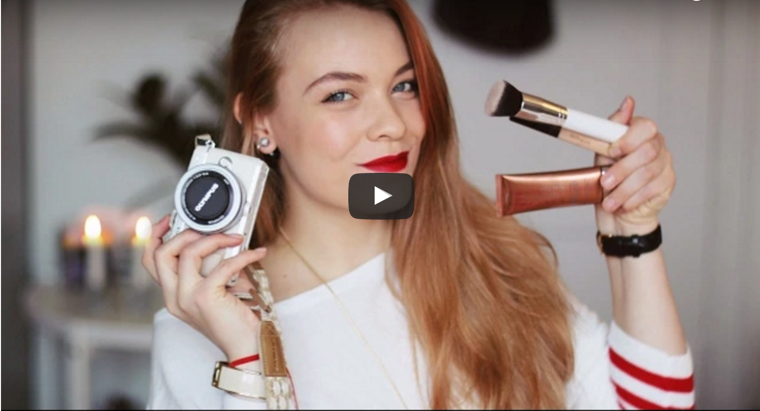 @stinemo's cover photo for 'VLOG: NOVEMBER FAVOURITES • The Mo Look'