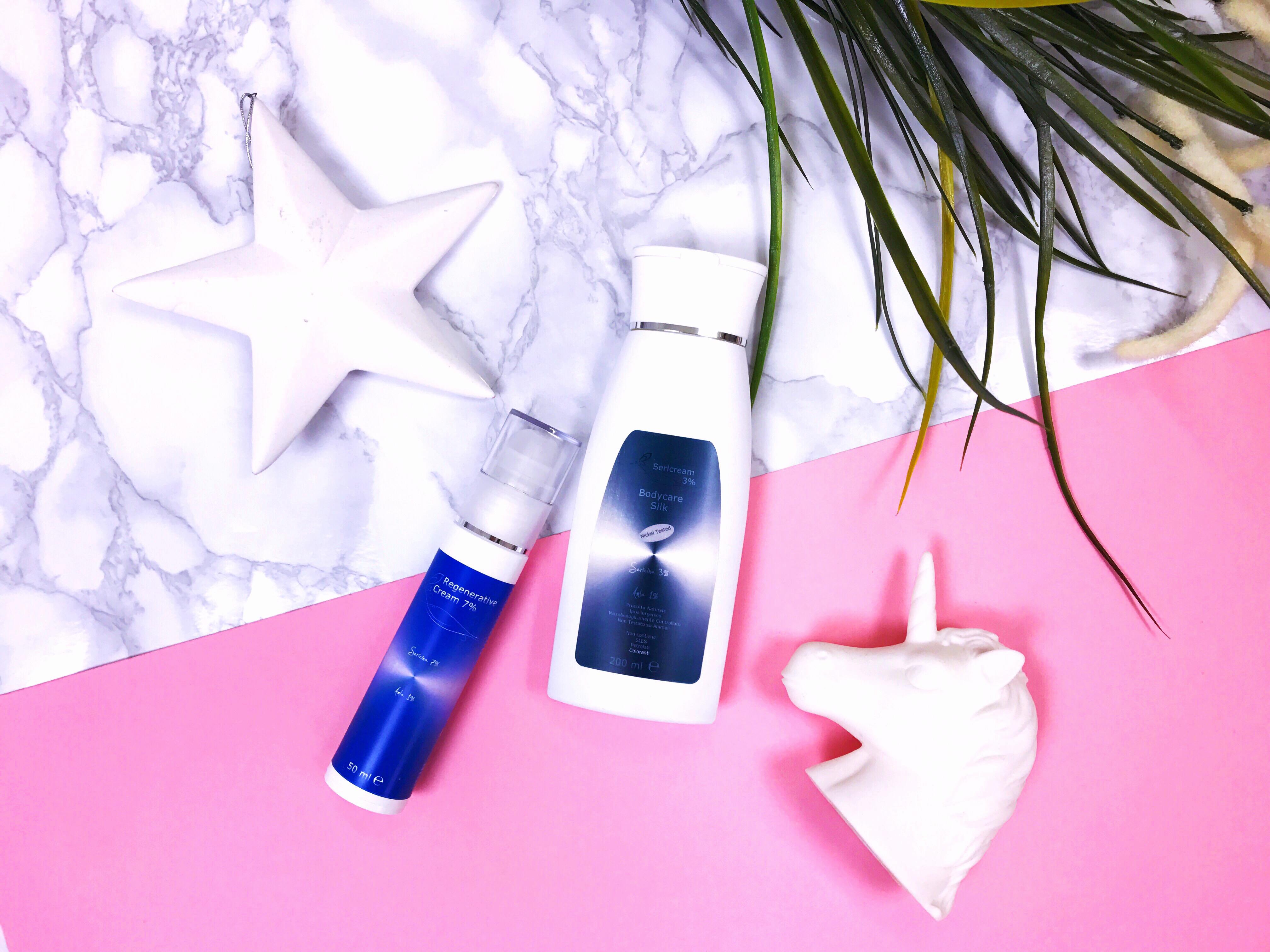 @benedettamennini's cover photo for 'SKINCARE: I prodotti cosmeceutici by Naturamla - 15 Grams of Fashion'