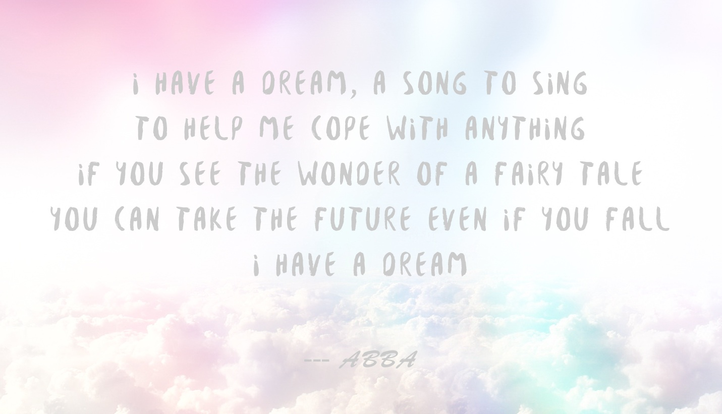 @joysofyz's cover photo for 'Joysofyz: [Life]: I have a Dream'