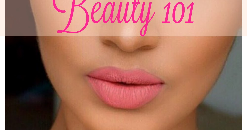 @lushfabglam's cover photo for 'Beauty 101: Winter Beauty Solutions.'