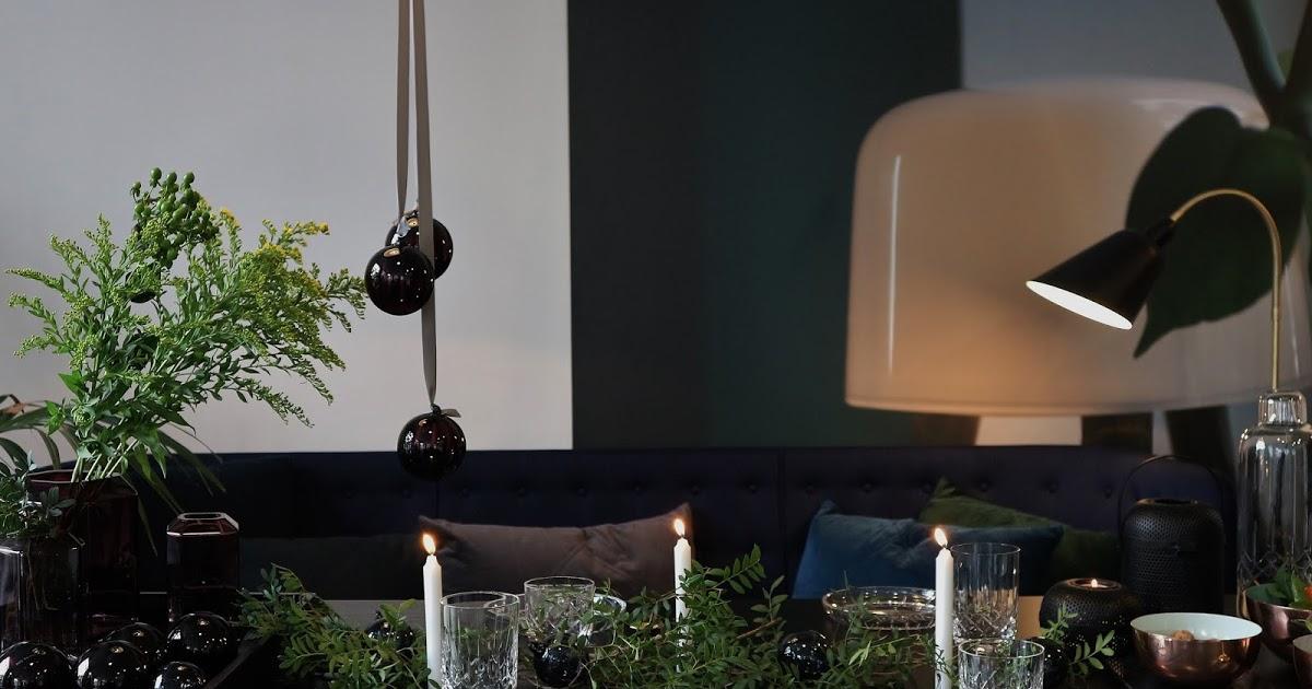 @atelierrueverte's cover photo for 'Paris / Une table de Noël, mon stylisme pour Louise Roe /'
