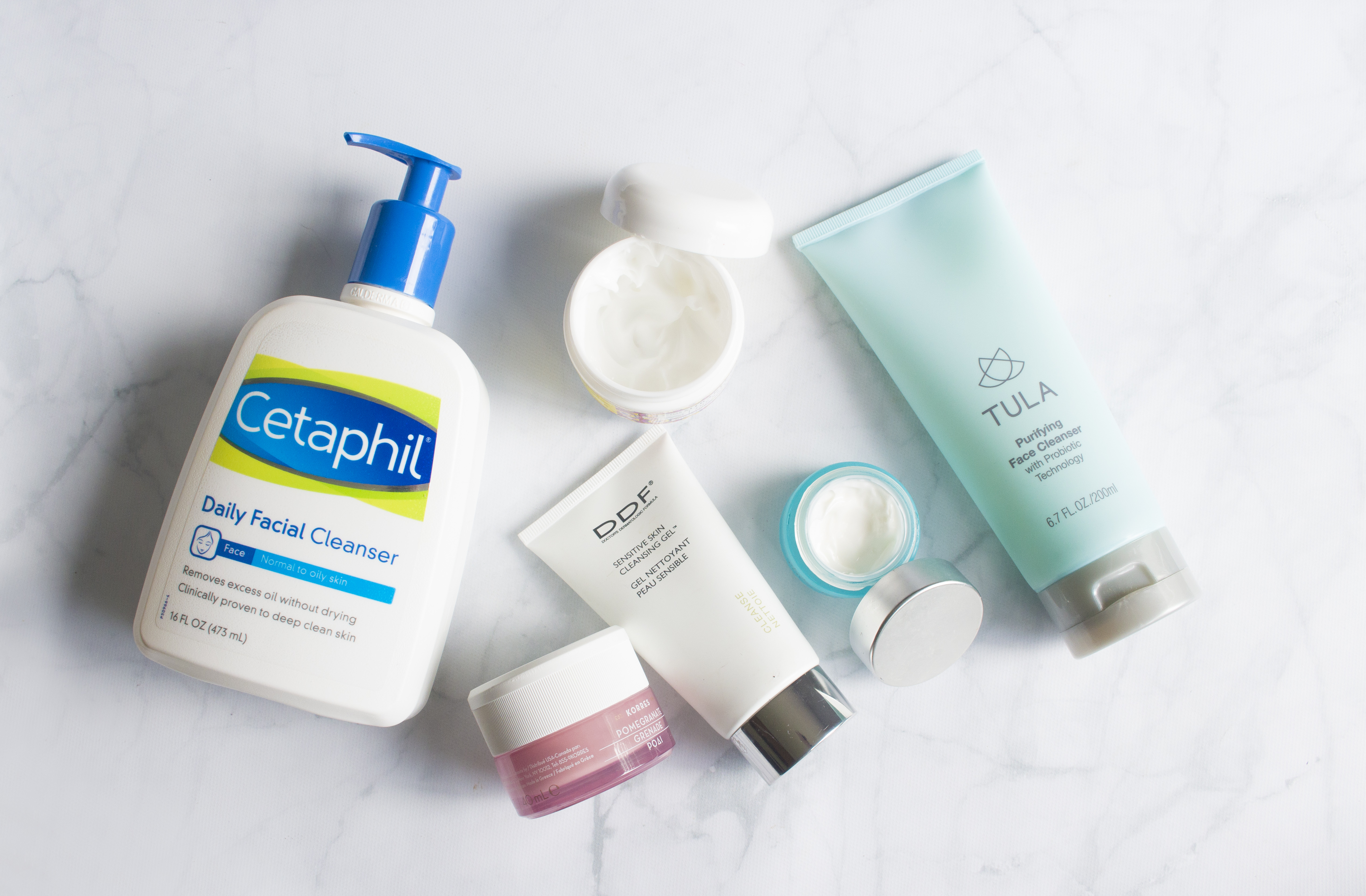@shopwithkendallyn's cover photo for 'The Best Skin Care Products for All Skin Types - Shop with Kendallyn'