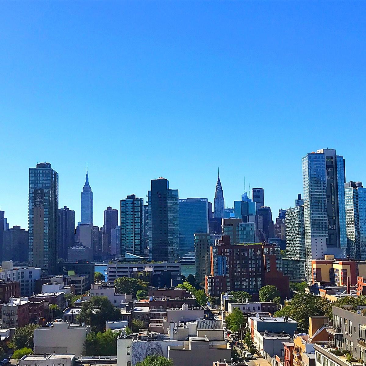 @sarastubbert's cover photo for 'New York City'