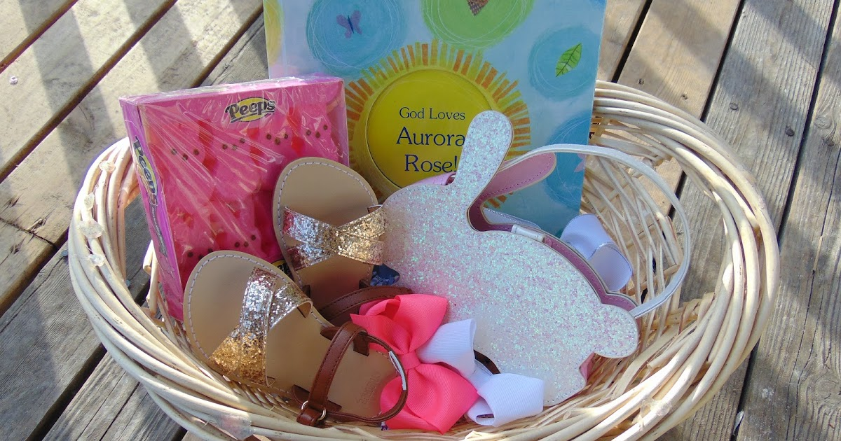 @simplydurant's cover photo for 'Put a Book in their Basket this Easter! {Sponsored by I See Me!}'