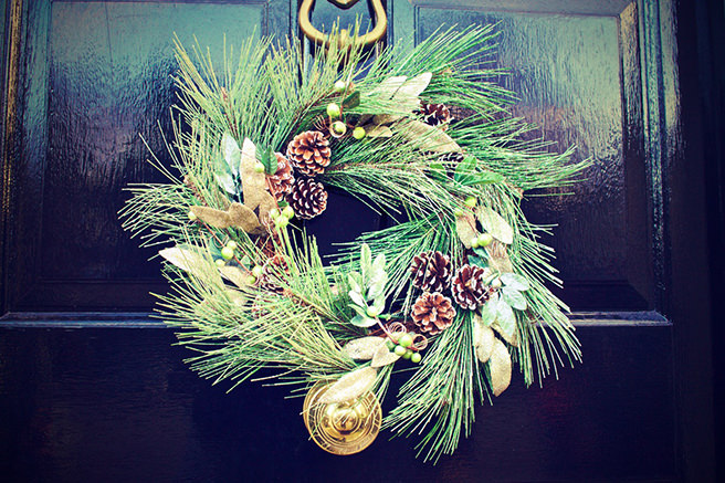 @hisforhome's cover photo for 'Use your senses to get your home prepared for Christmas - H is for Home'