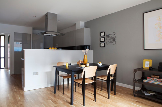 @hisforhome's cover photo for '3 Ways to make your home look more spacious - H is for Home Harbinger'