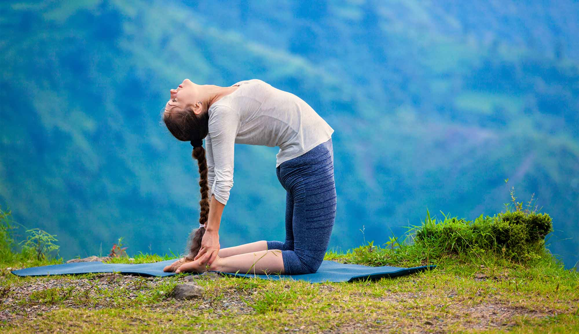 @sophieadamsgd's cover photo for 'Why is yoga good for runners?'