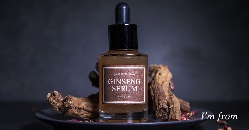 @yanrula's cover photo for 'Yanrula: I'm From Ginseng Serum: Pre-Review Introduction'