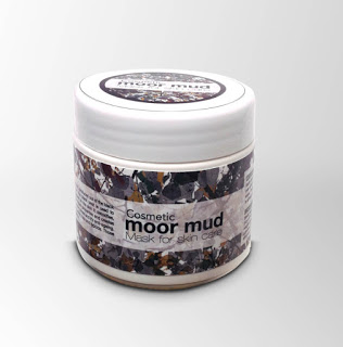 @xhio84's cover photo for 'Xhio84 : Mask for skin care Cosmetic moor mud'