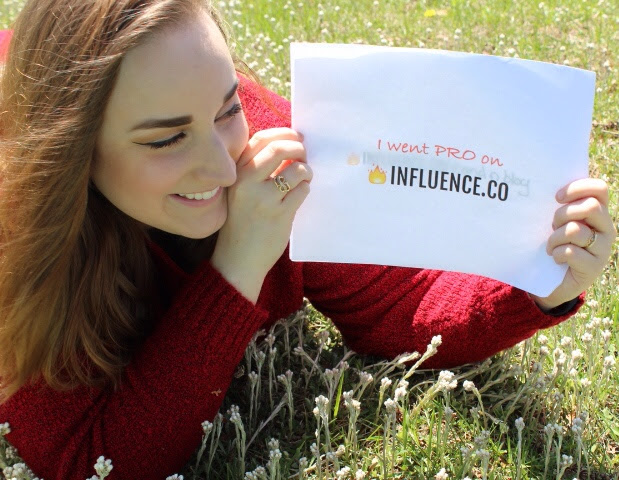 @eandnblog's cover photo for 'Awesome Tool For Bloggers: Influenceco (I Went Pro) - Everything & Nothin''