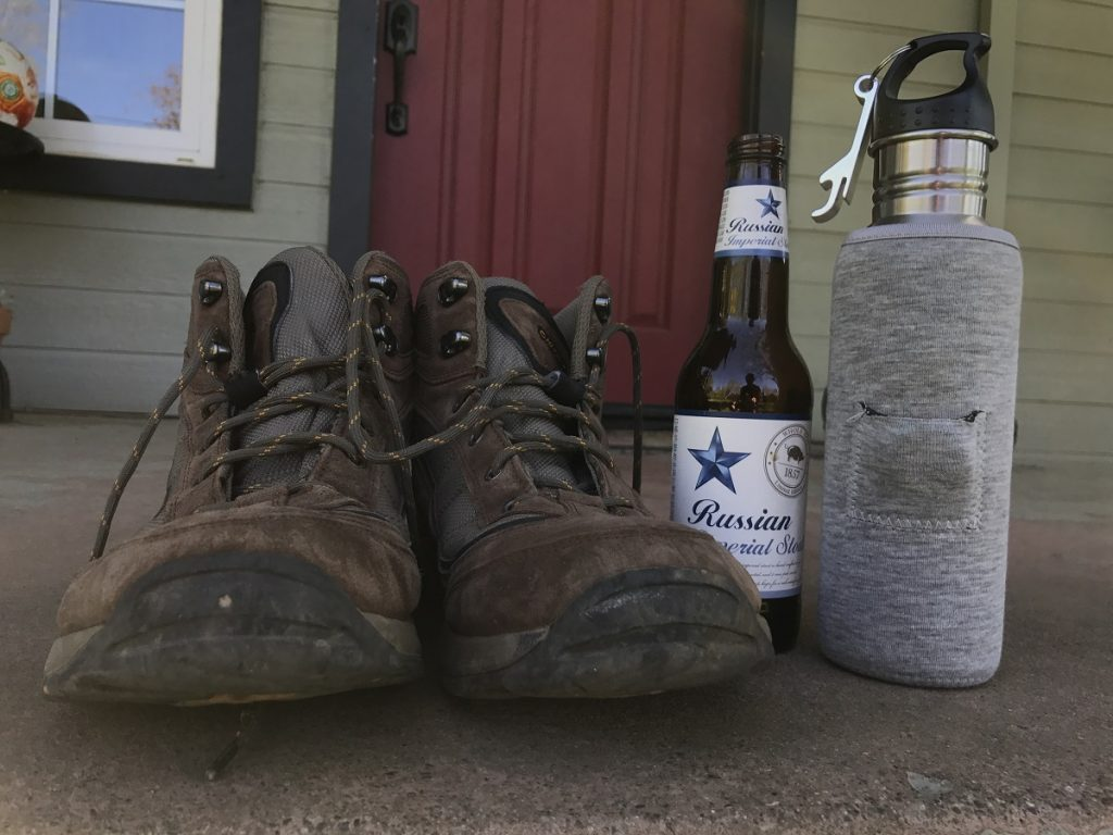 @beerselfie's cover photo for 'Stainless Steel Beer Bottle Koozie'