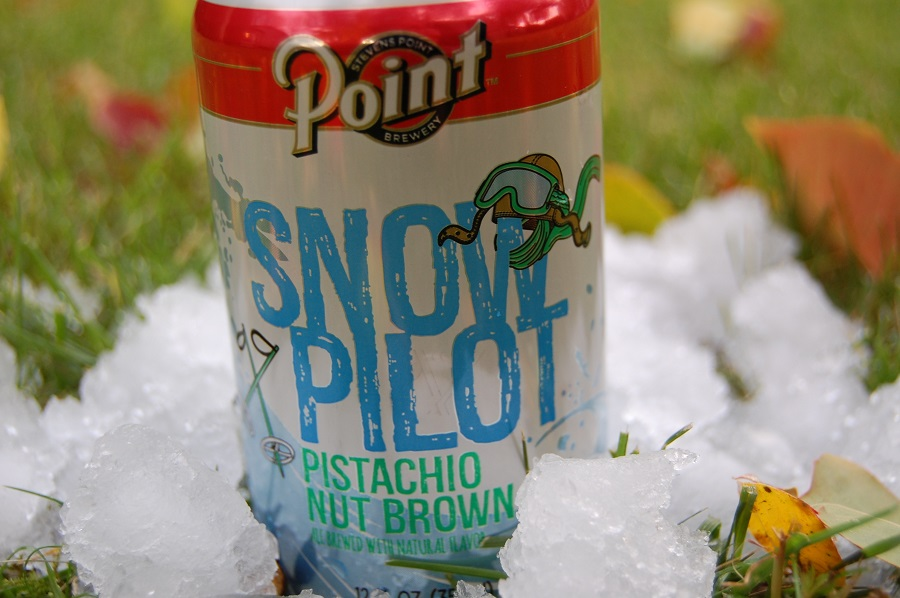 @beerselfie's cover photo for 'Going Nuts with Snow Pilot'