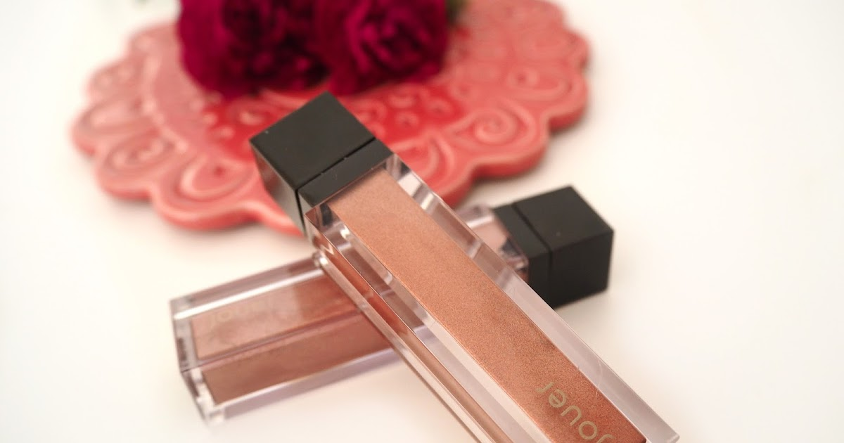 @katiekirkloves's cover photo for 'Katie Kirk Loves: Jouer Cosmetics Metallic Lipsticks'