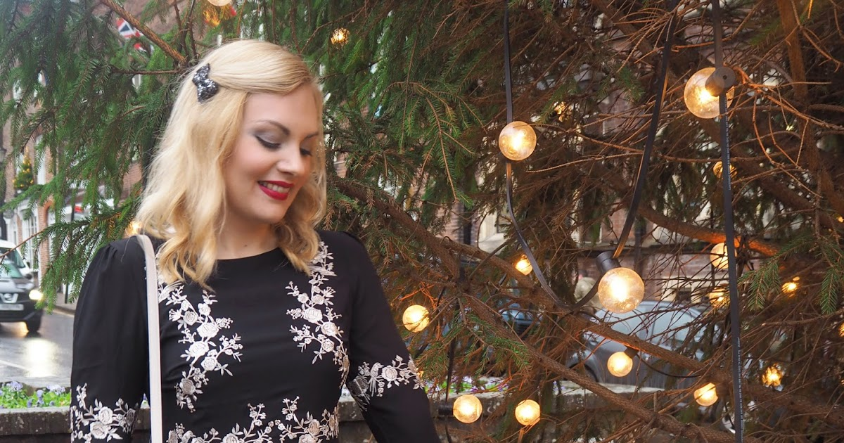 @katiekirkloves's cover photo for 'Katie Kirk Loves: New Years Eve Outfit Ideas'