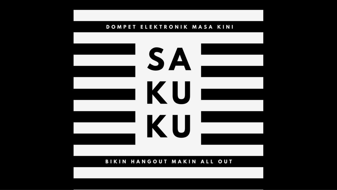 @heiupit's cover photo for 'Dompet Elektronik Masa Kini, SAKUKU, Bikin Hang Out Makin All Out! - Hei, Upit!'