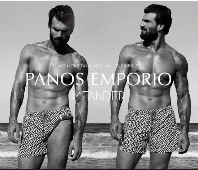 @alfchoice's cover photo for 'Alf-Choice   Blog de lujo y Moda: Panos Emporio   Innovación'