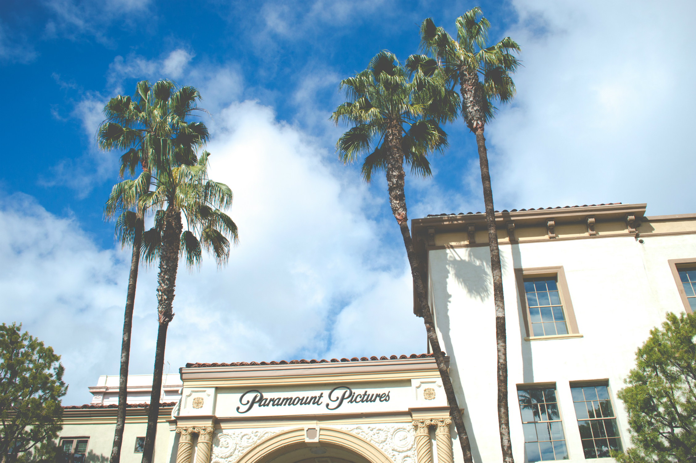 @colleencocobongo's cover photo for 'PARAMOUNT STUDIO TOUR - COLLEEN WELSCH'