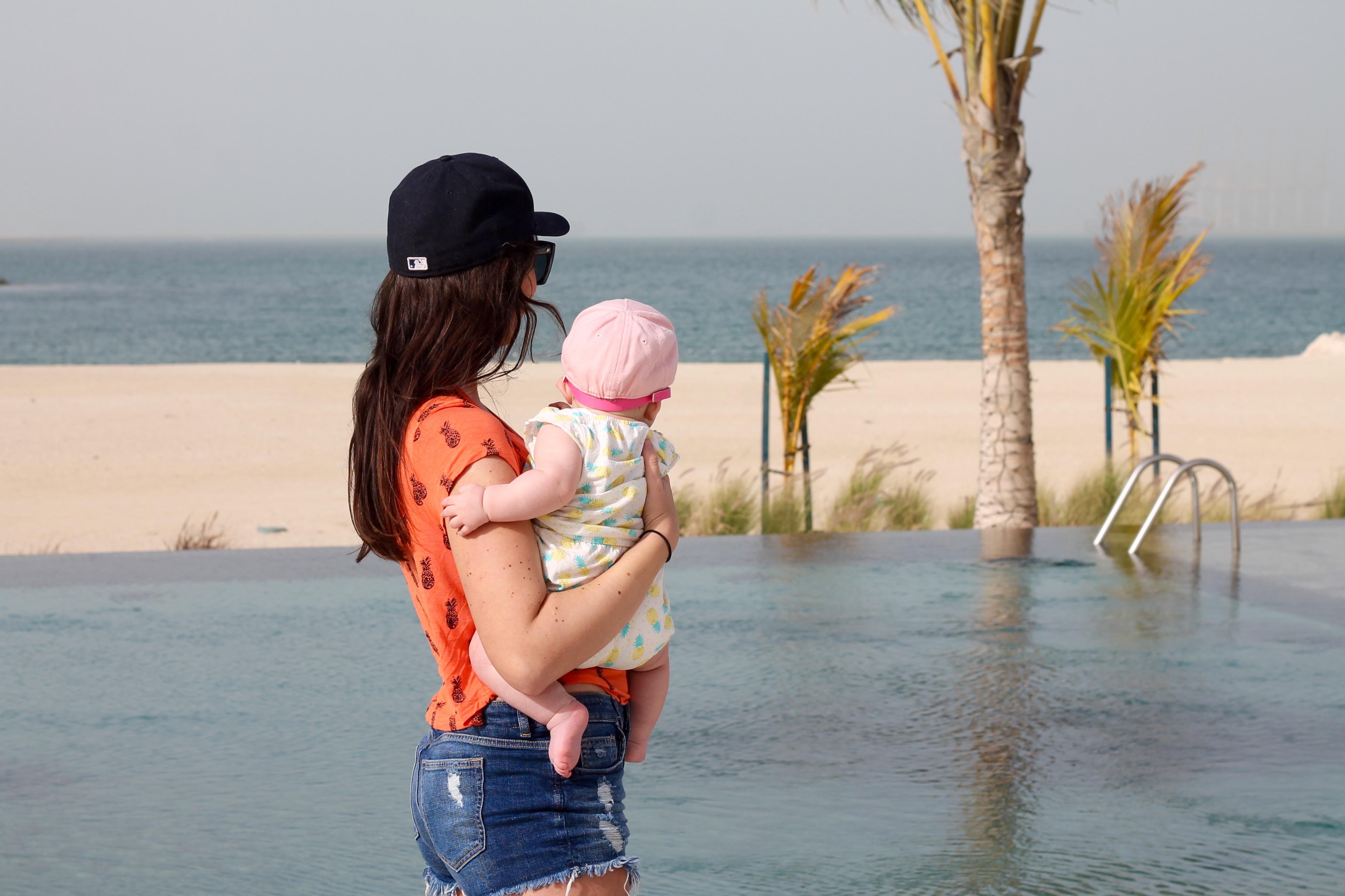 @ferntastisch's cover photo for 'Die ruhige Seite Dubais: Familienurlaub im JA Jebel Ali Beach Hotel'